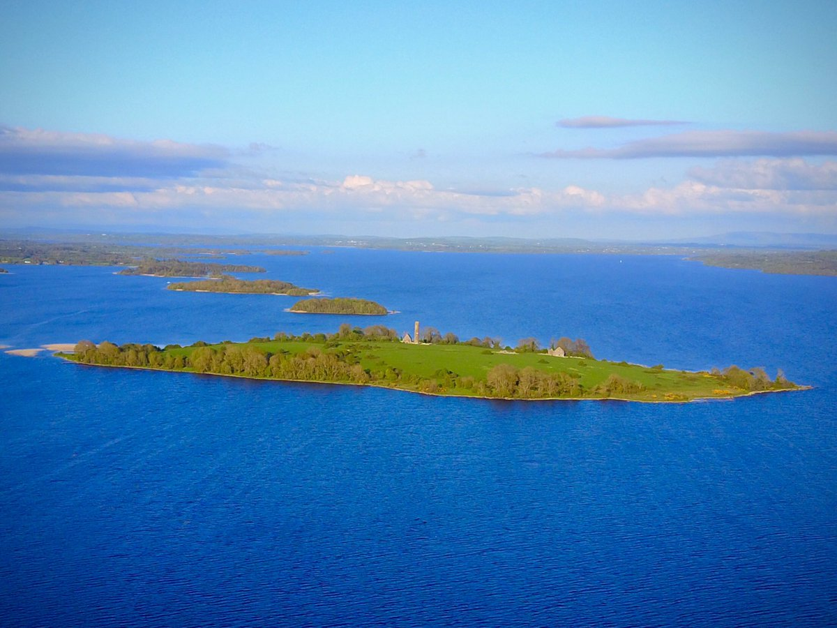Visit the Lough Derg #Blueway this #Summer and enjoy some special views of #IrelandsHiddenHeartlands #Clare #Tipperary #Galway #MakeABreakForIt #DiscoverIreland https://t.co/xZxDpjVnd4