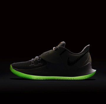 Ad: Nike Kyrie Low 3 'Glow in the Dark' is now available at Nikestore! https://t.co/4oEARPX9Yn https://t.co/Rnqzi4sYdV