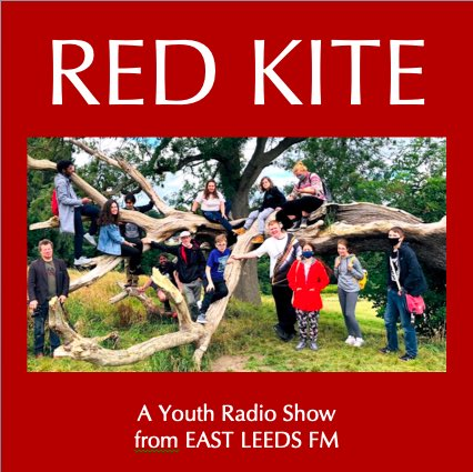 Episode 2 of Chapel FM's new Red Kite youth podcast and radio show is now live:   https://t.co/4GqGfpv2I1  Tune in for original stories, conversations about music, walking in the wild, Black Lives Matter, education and a new radio drama by young people from Leeds Playhouse... https://t.co/Qo3kOAQ1du