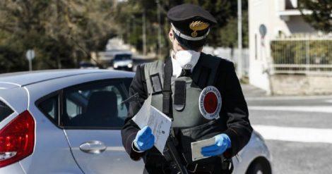 Ferragosto, potenziati i controlli anticovid dei carabinieri a Palermo e provincia - https://t.co/QDdfEMRz2R #blogsicilianotizie