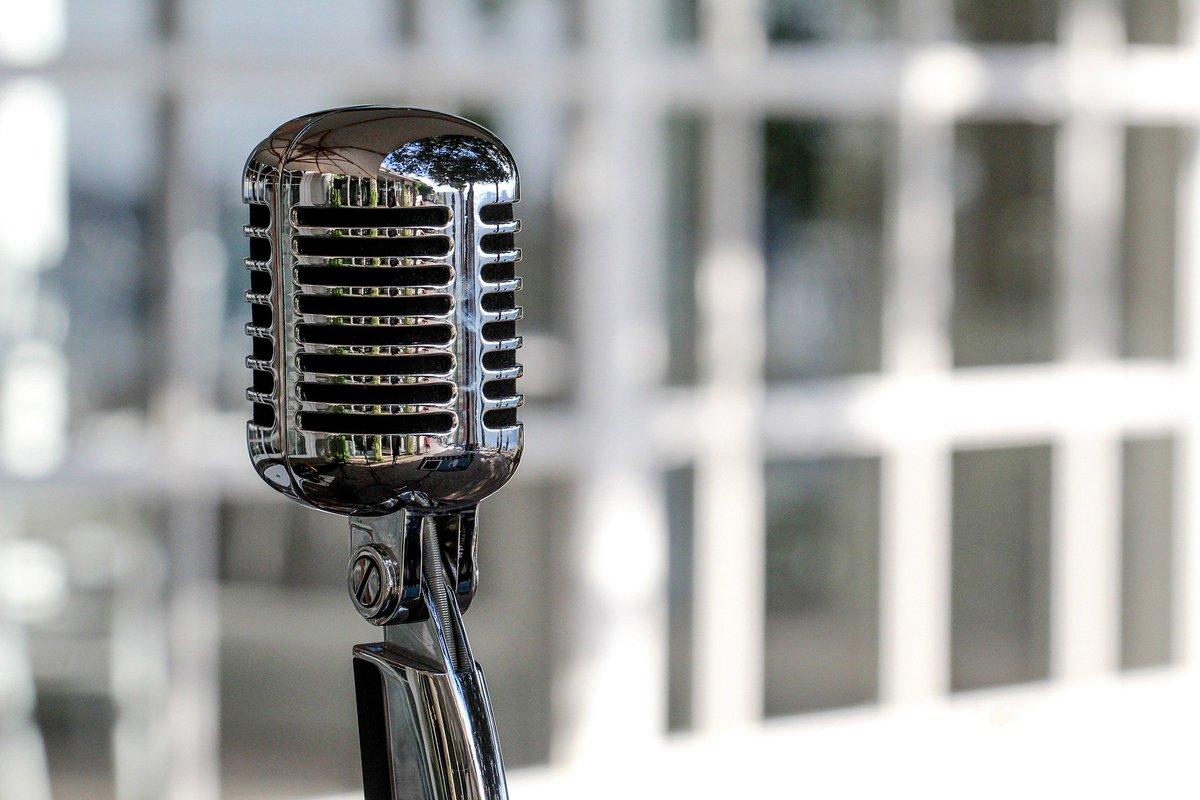 Governo vai expandir possibilidade de sinal de rádio FM para regiões remotas.  https://t.co/80ccr3erzQ  📷Pixabay https://t.co/tE98Mw5tOI