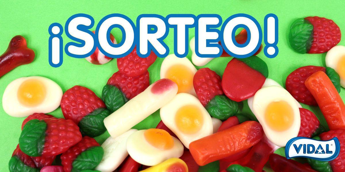 🌟 ¡SORTEO FANTASÍA MIX! 🌟  Nos hemos propuesto que este verano tenga un toque muy dulce con nuestro Fantasía Mix 😎 Participar es muy fácil:   💚 RT   💚 Seguirnos  ¡Mucha suerte! 🍀    * Sorteo activo en España hasta el 18/08/20 a las 11:00 horas.