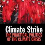 Image for the Tweet beginning: Book Review - Climate Strike