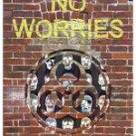 Image for the Tweet beginning: No Worries 01.  Digital