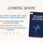 Image for the Tweet beginning: An exclusive look inside #ITonHigherEducation