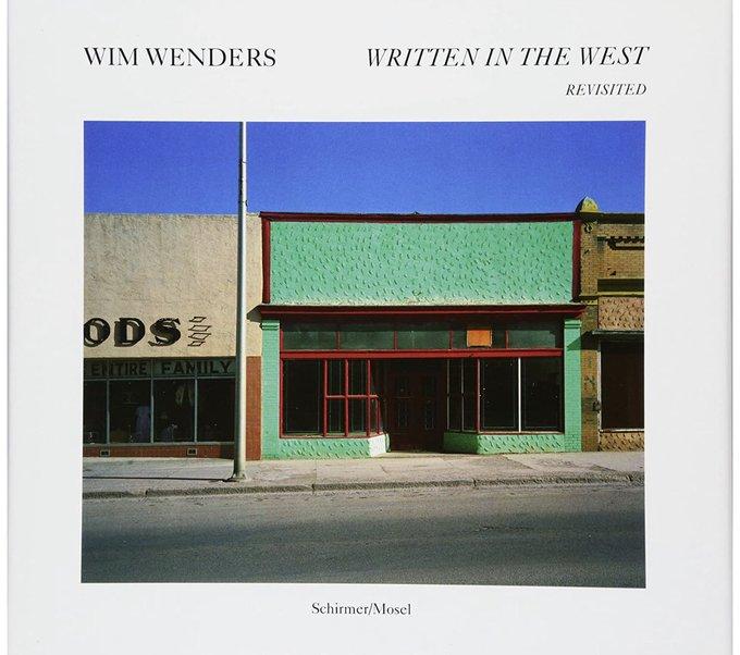 Happy birthday, Wim Wenders!