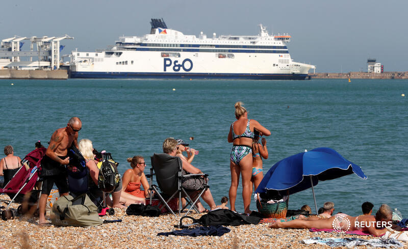 UK's government quarantine on arrivals from France will sadden holidaymakers – and could also contribute to the UK's political isolation from Europe. @CGAThompson argues: https://t.co/1A9rKiEE9T https://t.co/DnhxcwWUH1