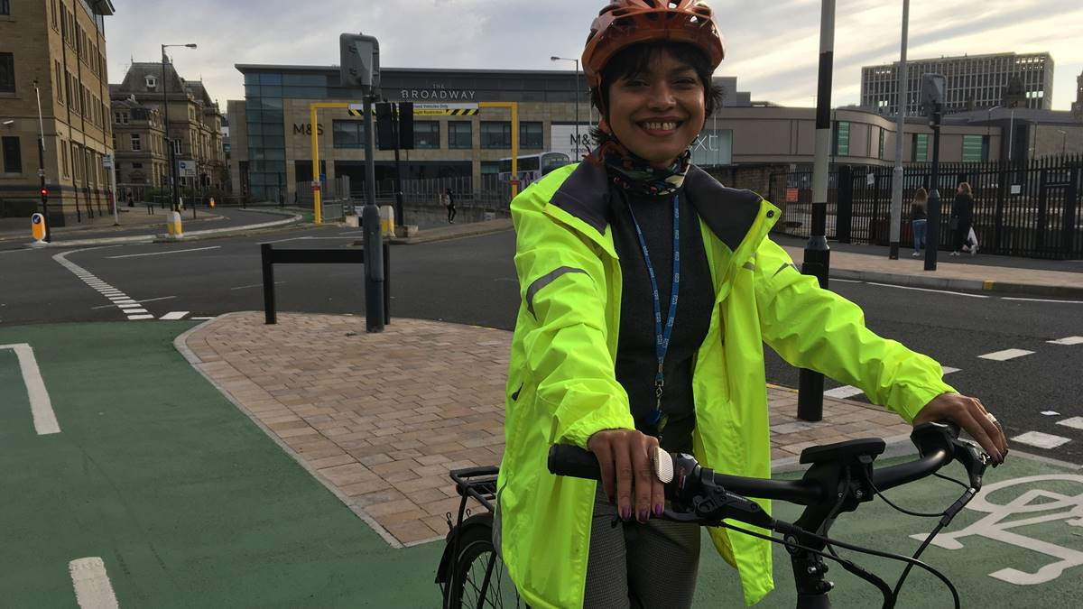 FREE Adult Cycle Training at The Old Fire Station Thursday 20th September 1-3pm and 3-5pm https://t.co/jkq1rEi6bB @CityConnect1 https://t.co/onfEVaQn9E