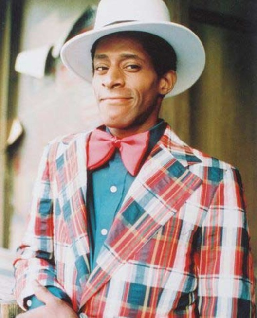 Happy 74th Birthday to    ANTONIO FARGAS