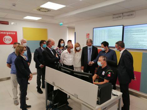 Razza e Musumeci in visita all'ospedale Cannizzaro di Catania (FOTO) - https://t.co/hF47jgBlbo #blogsicilianotizie