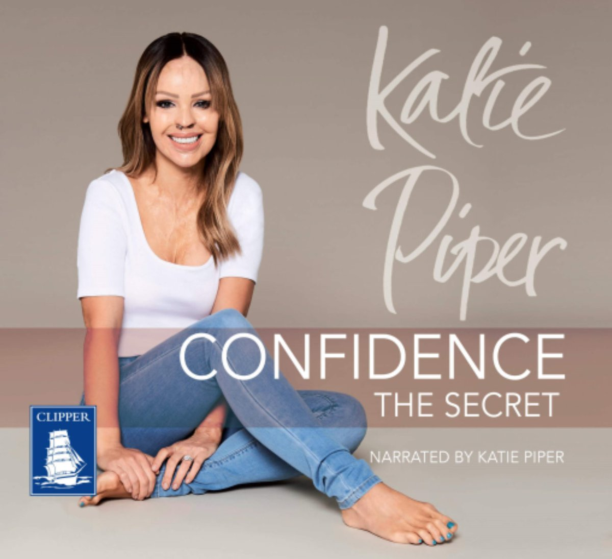 Confidence is written and narrated by Katie Piper, a woman who has overcome gruelling and emotional hurdles and emerged on the other side. Katie shares what she has learned from her most difficult moments to inspire and guide others to feel happy and confident in their own lives. https://t.co/VcKKpwsw5s