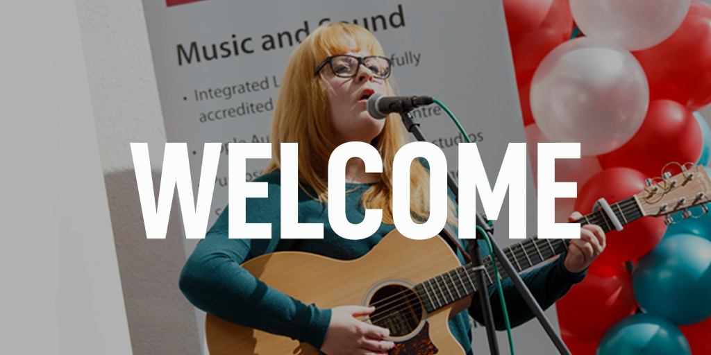Our Welcome Events include a mix of digital and on-campus activities, dedicated to helping you settle into University life. From cooking classes and competitions to live music and the Virtual Freshers' Fair- there's something for everyone https://t.co/ya4EJ1029A #WelcomeToUSW https://t.co/9KKVUhAooz