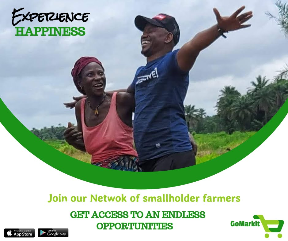 We offer great opportunities for farmers and agro product dealers. Join us and sell your products with ease and speed . We offer nationwide purchase and distribution of agro produce!  visit https://t.co/HNrx8a9FlI to join network.  #Salone #agribusiness #agroInnovation #agrotech https://t.co/aTmlZ3rDIW