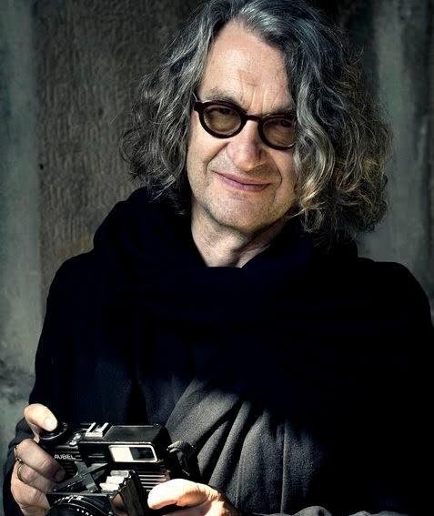 Wim Wenders, um dos meus cineastas favoritos, chega aos 75 anos.  Happy Birthday!