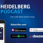 Image for the Tweet beginning: In dieser Episode unseres Podcasts
