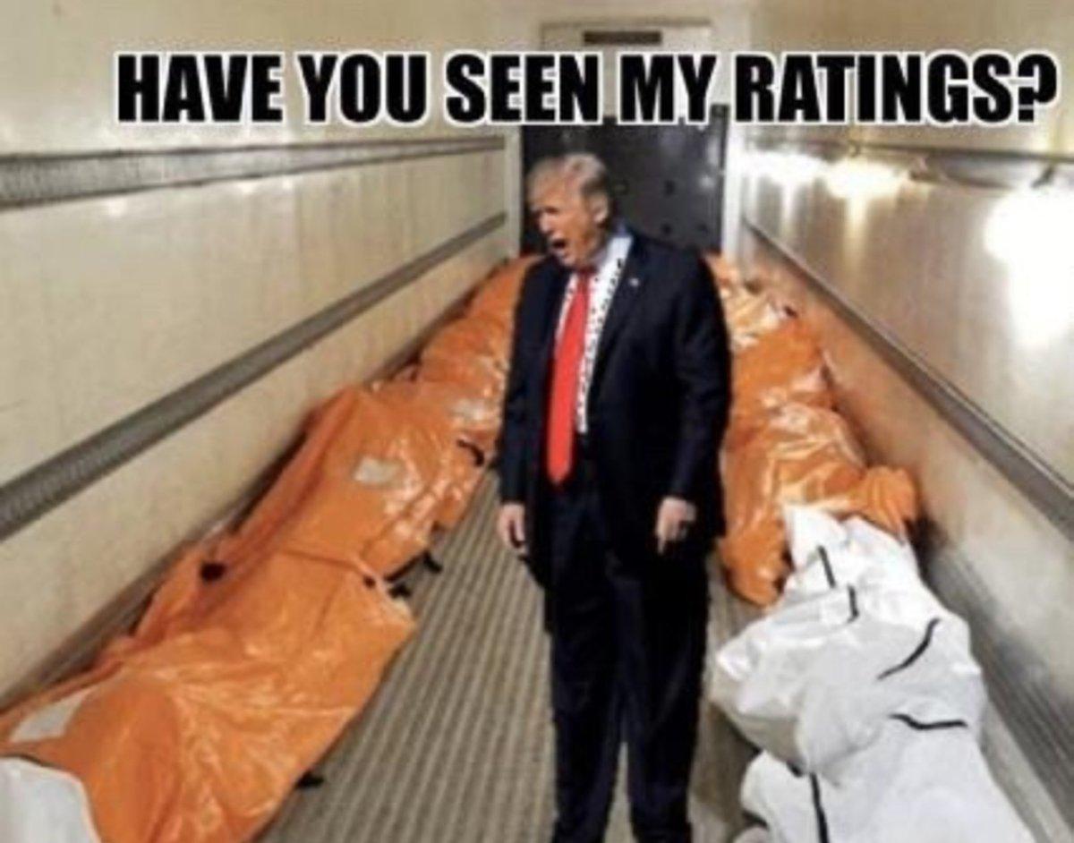 @RealJamesWoods @realDonaldTrump