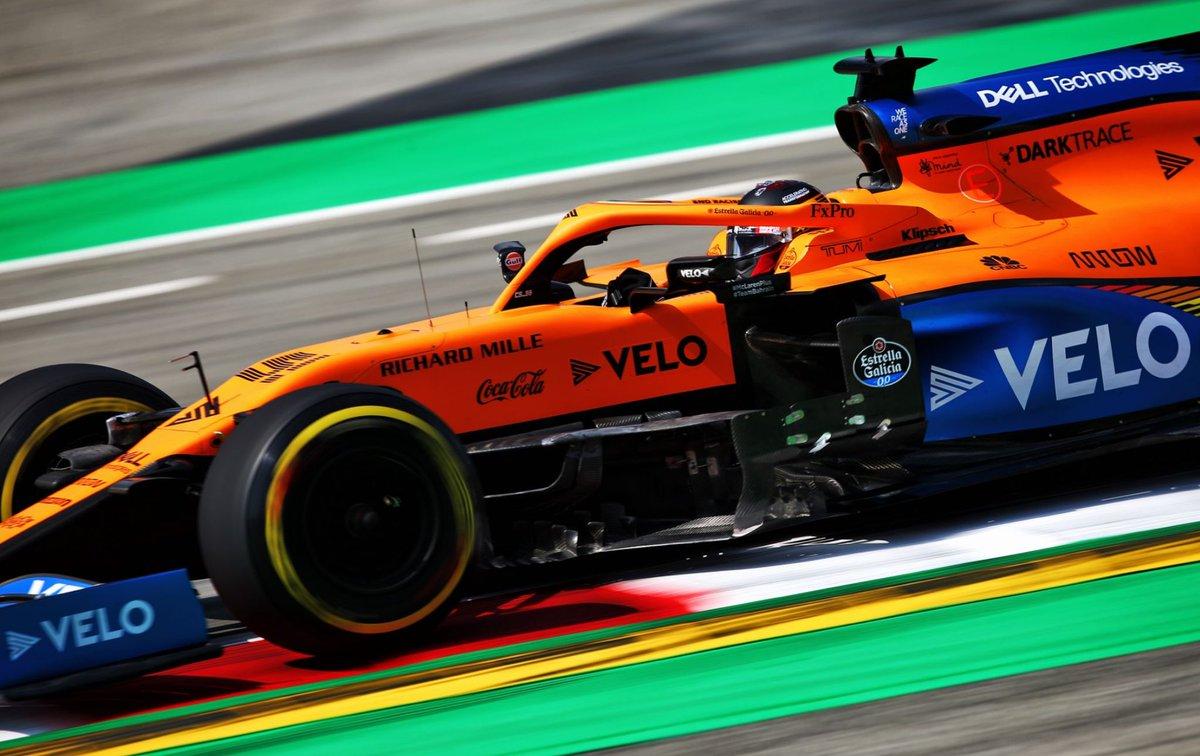 Carlos Sainz #McLaren #SpanishGP https://t.co/tchZBzkbeC