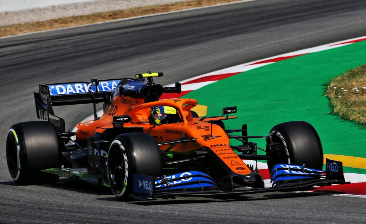 #LandoNorris #McLaren #SpanishGP https://t.co/zCHxHjvsfv