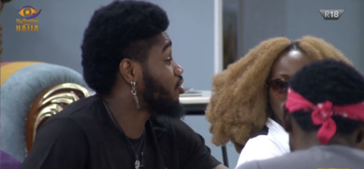 #BBKiddwaya and #BBPraise want to bet a Million Naira on a game of table tennis. We wonder if @BetwayNigeria would let us place bets on who to win. #BBNaija #BBLiveBlog bit.ly/3gZg41a