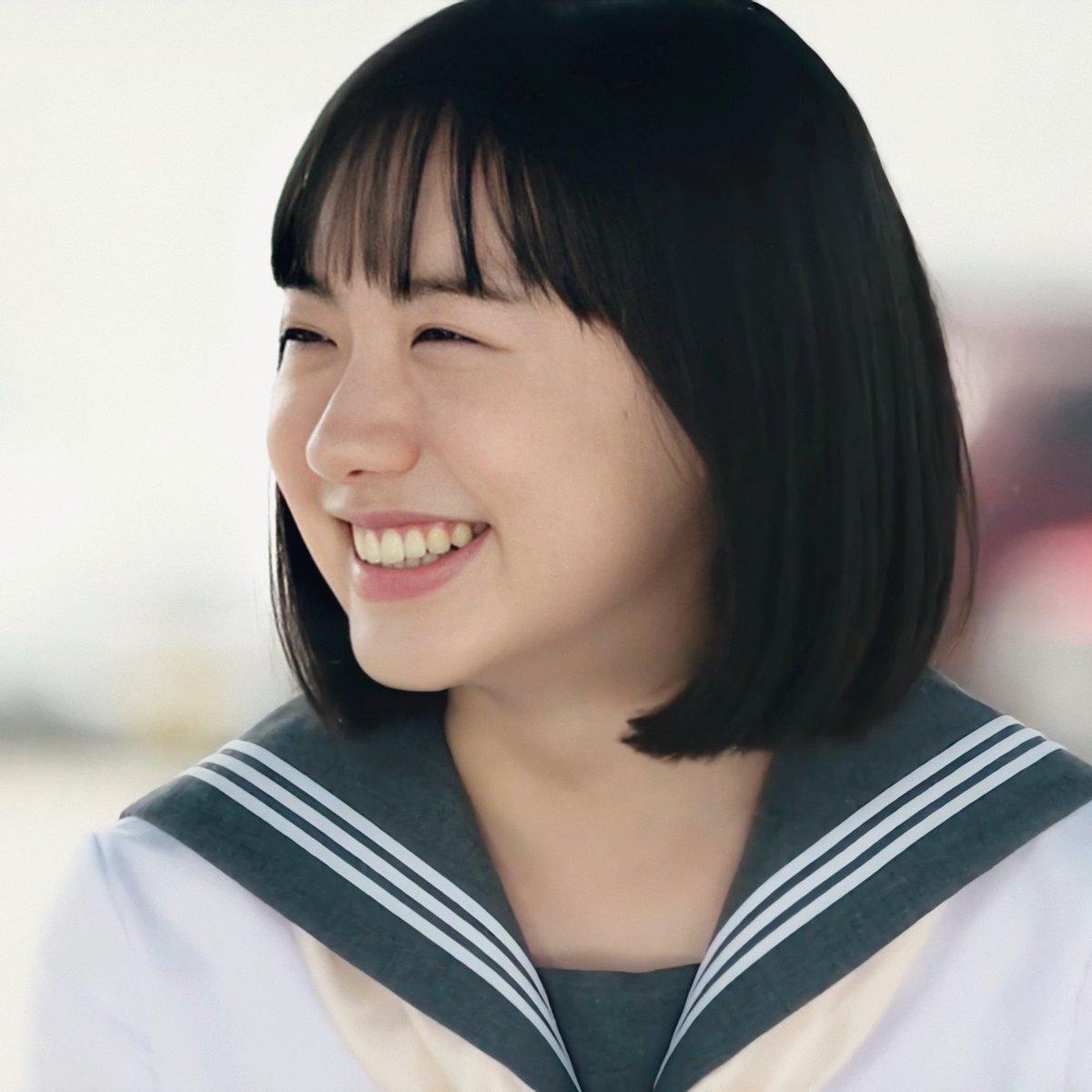 芦田愛菜 アイコラ