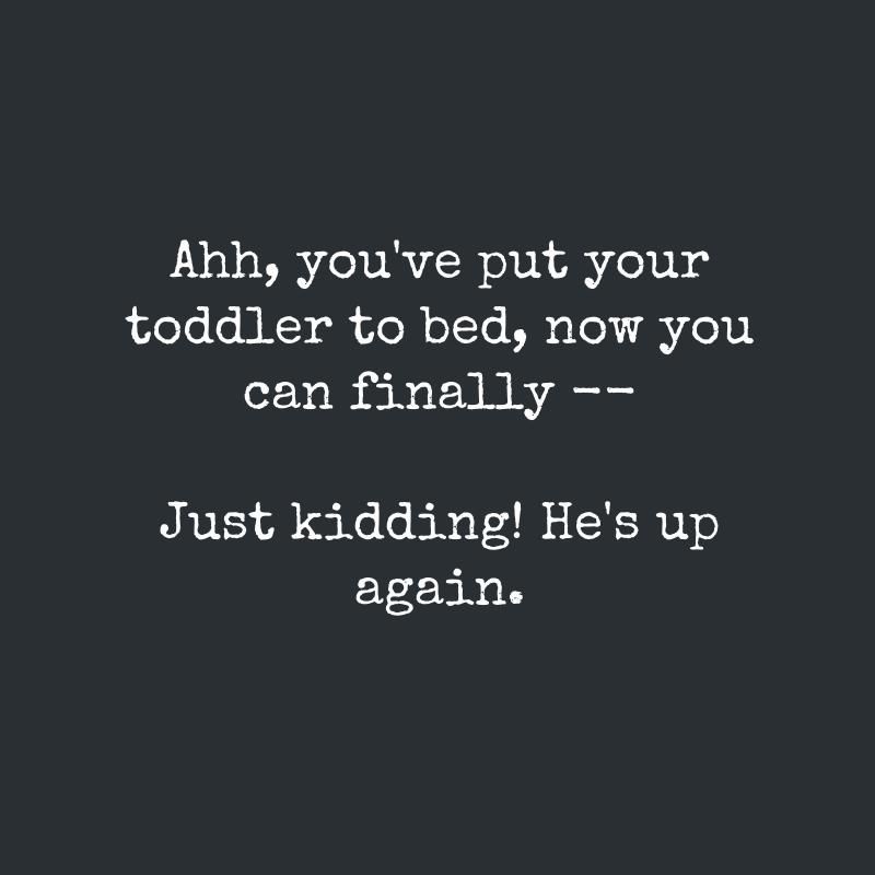 Rest? What is it? 😂  #rest #whatisrest #parentinghumor #parenthood #motherhood #mommyhood #momproblems #momtruthbomb #honestmom #momofinstagram #mommyneedsatimeout #momneedsquiettime #momofmany #momoflittles #momneedsabreak #momstress https://t.co/vg29YDaAop