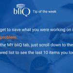 Image for the Tweet beginning: Don't subscribe to bliQ? Learn