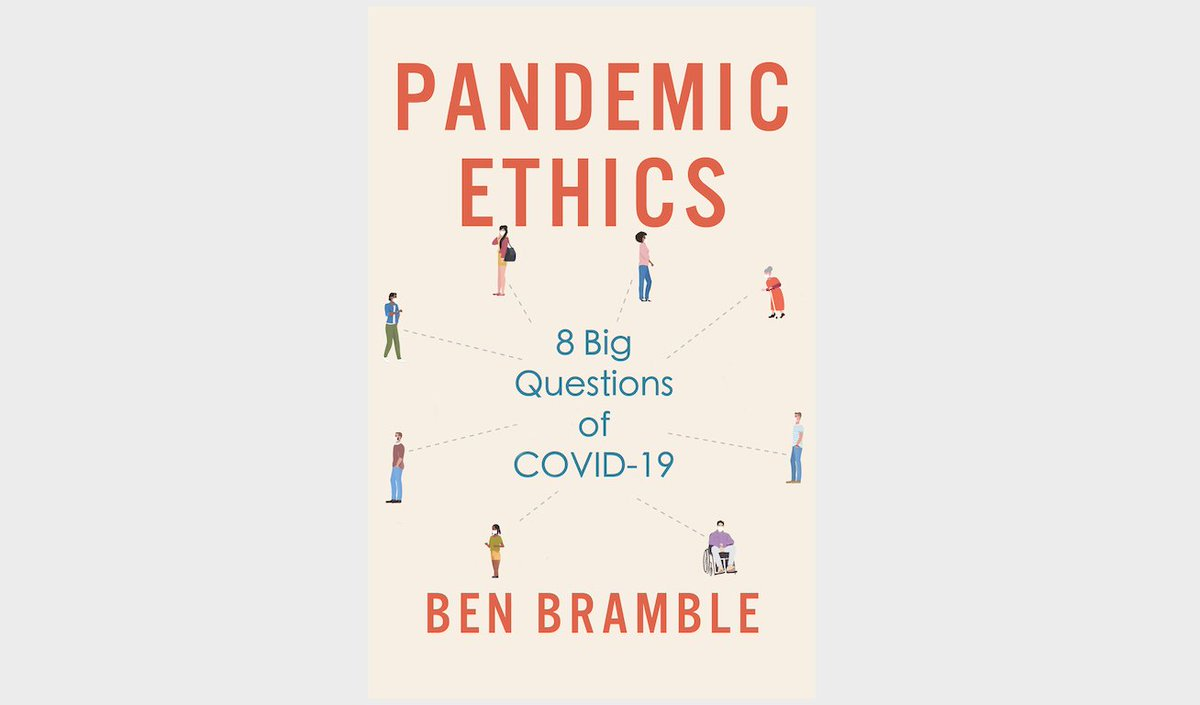 Congratulations @bramble_ben on this timely publication!