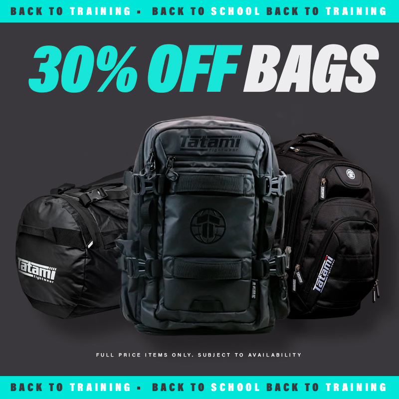 Returning to training? Making preparations for the new school year? Whatever you've got coming up, get around in style with 30% off our bag range: https://t.co/rznZd0Zrvn https://t.co/EVkeocrCb0
