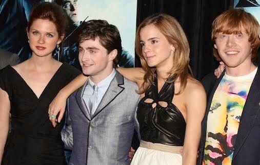 Harry ve Hermione bakanlıkta çalışımaya başladı  Harry seherbaz bölümü başkanı oludu Ron şaka dükkanında George'a yardım etmeye başladı Ginny, profesyonel bir Quidditch oyuncusu oldu ve sonra Gelecek Postası için spor yazarlığı yapmaya başladı