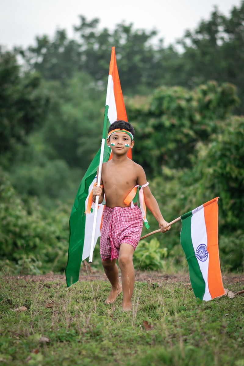 Happy Independence Day🇮🇳 Proud to be an Indian... Salute the INDIAN ARMY 💪💪 and those who are fighting against the corona virus..🇮🇳🇮🇳 #IndiaIndependenceDay #IndependenceDay #IndianArmy https://t.co/afsj2lkrm4