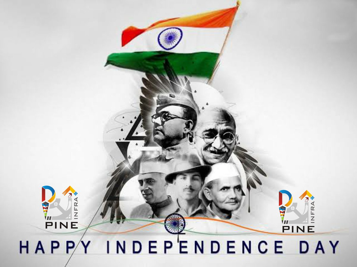 Thousands laid down their #lives so that our country can #celebrate this day. Never forget their #sacrifices.  _Shahid M.Shaikh🌹  Social Activist🇮🇳 Ahmedabad-Gujarat  #IndiaIndependenceDay  #IndianArmy #IndianAirForce #indianindependenceday #india https://t.co/jAmMMLCES8