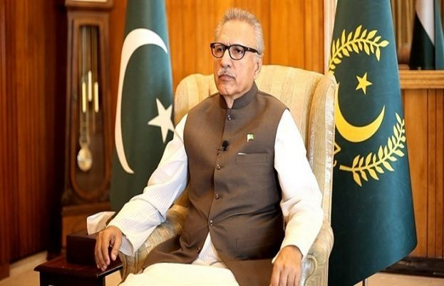 President announces special remission in sentences for prisoners - https://t.co/sClEIukXzp #Pakistan https://t.co/JjMdR8SmjV