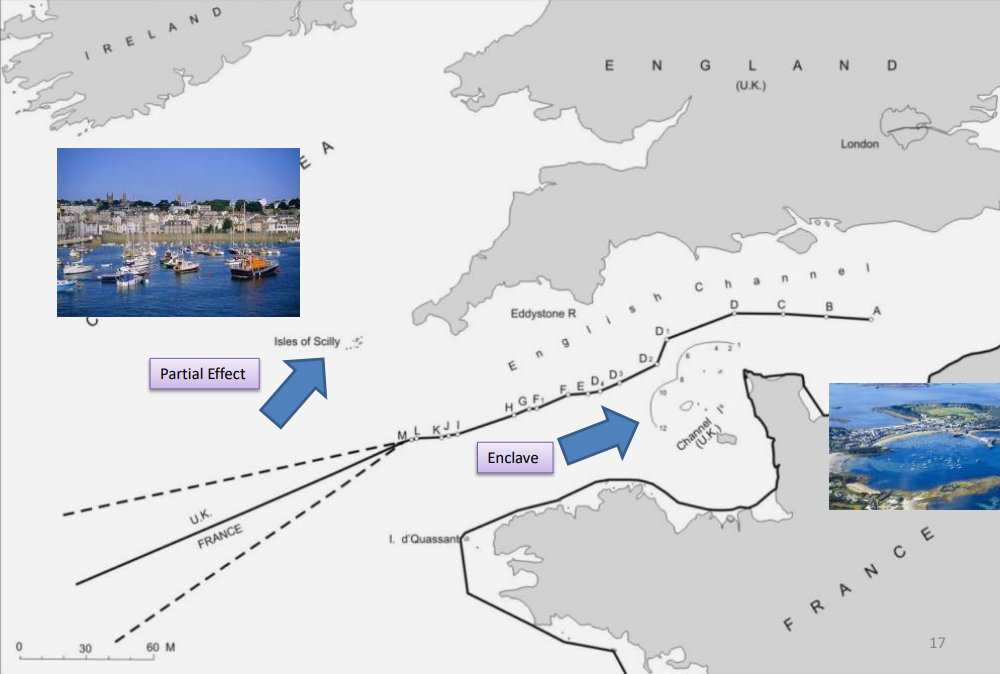 British Island #Channel have not been granted the right to maritime jurisdiction. However, #France today supports #Greece, who put forward the thesis that the islands should also be granted rights in the Eastern Mediterranean. #Turkey #EasternMediterranean https://t.co/GpTipFZTNJ