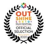 Image for the Tweet beginning: #FFI short film STRAIGHT-ISH will