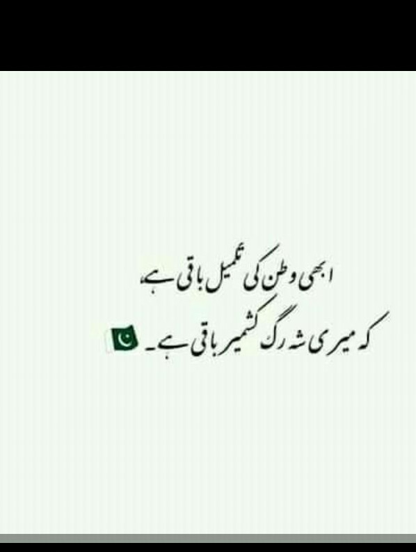 #Pakistan without #Kashmir is A body Without Soul.. #Kashmirlivesmatter... #blackday2020 https://t.co/UPoQvsgwqZ