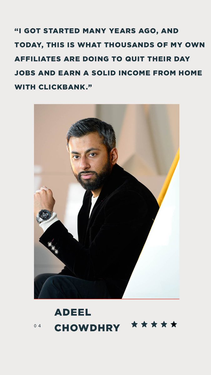 "ClickBank Platinum client has a 3 step plan to help you start earning money on ClickBank today!  Check it out 👇🏻 ""https://t.co/d7c6QFYqKK https://t.co/PAb2fEzhkj"