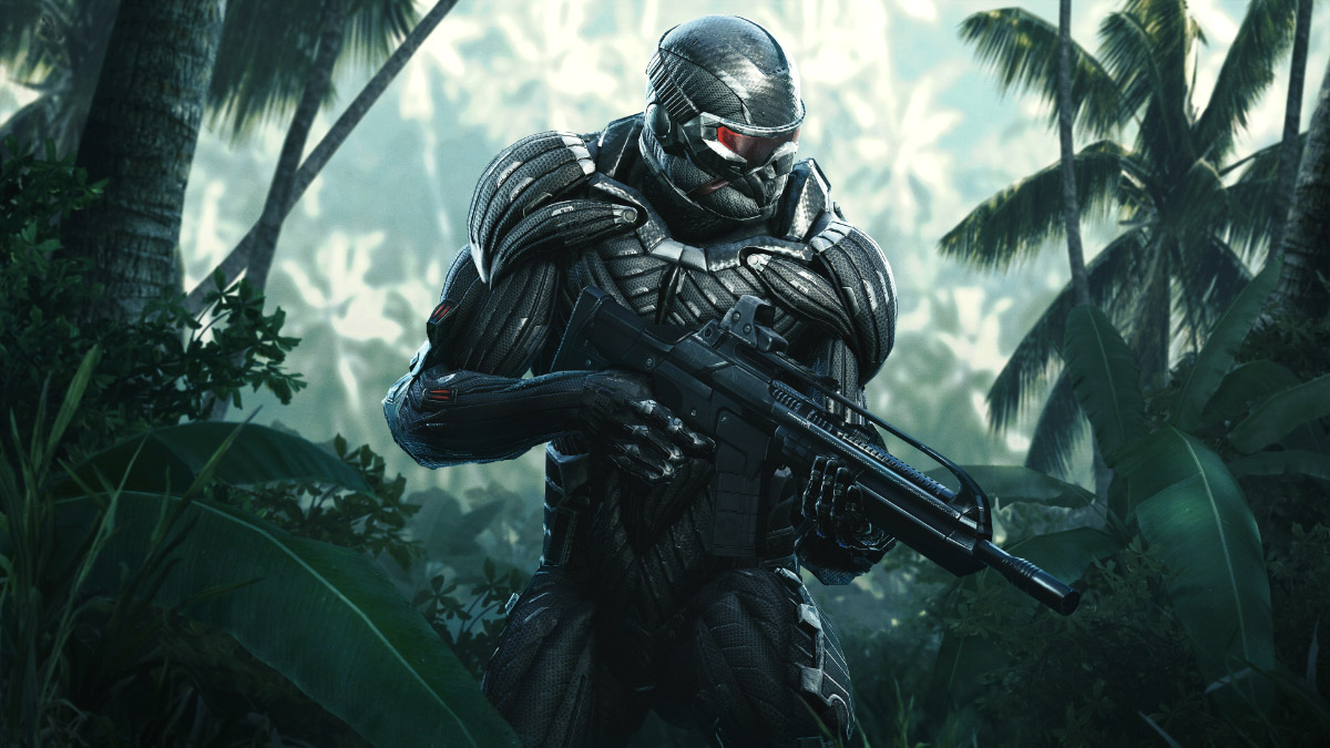 Crysis Remastered Release Date Set For September 2020