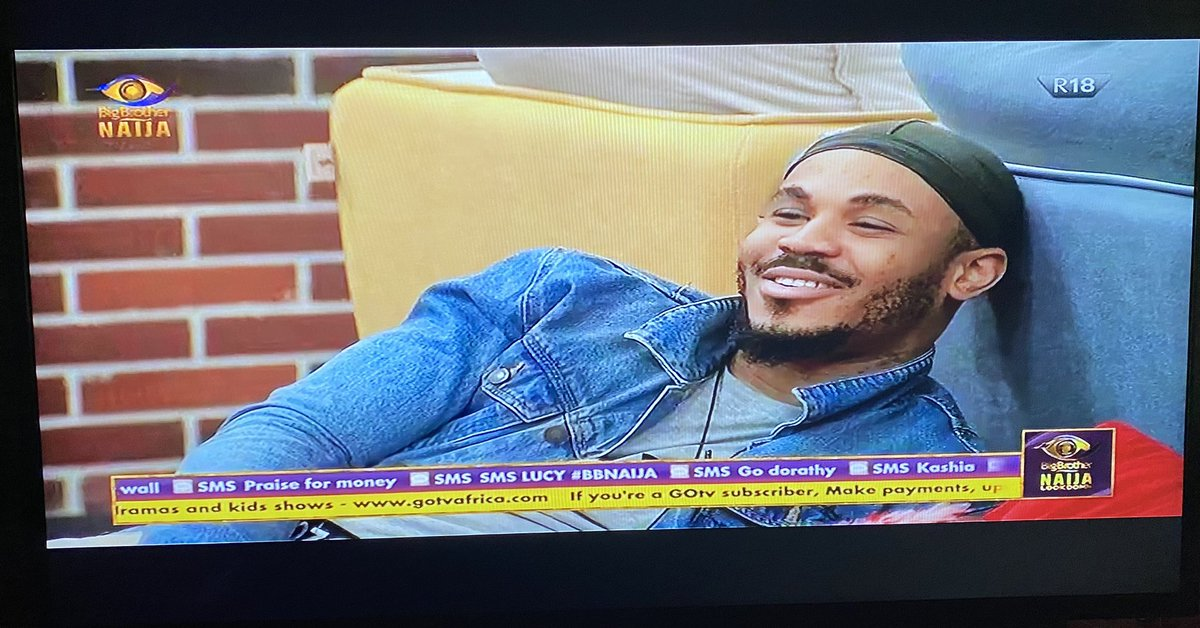 When your Bae sabi book 😍 Nengi is killing this Q & A with Ozo 🥰 #BETWAYFRIDAY #Bbnaija