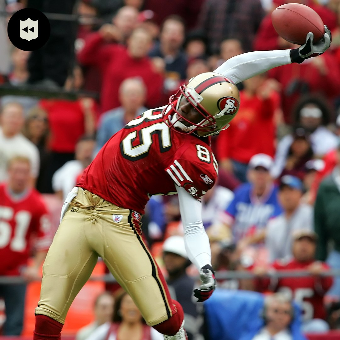 Image for the Tweet beginning: These Brandon Lloyd catches are