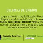 Image for the Tweet beginning: [Columna] Un siglo en el