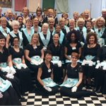 Image for the Tweet beginning: Freemasonry for Women #bedfordshirefreemasons #Freemasons