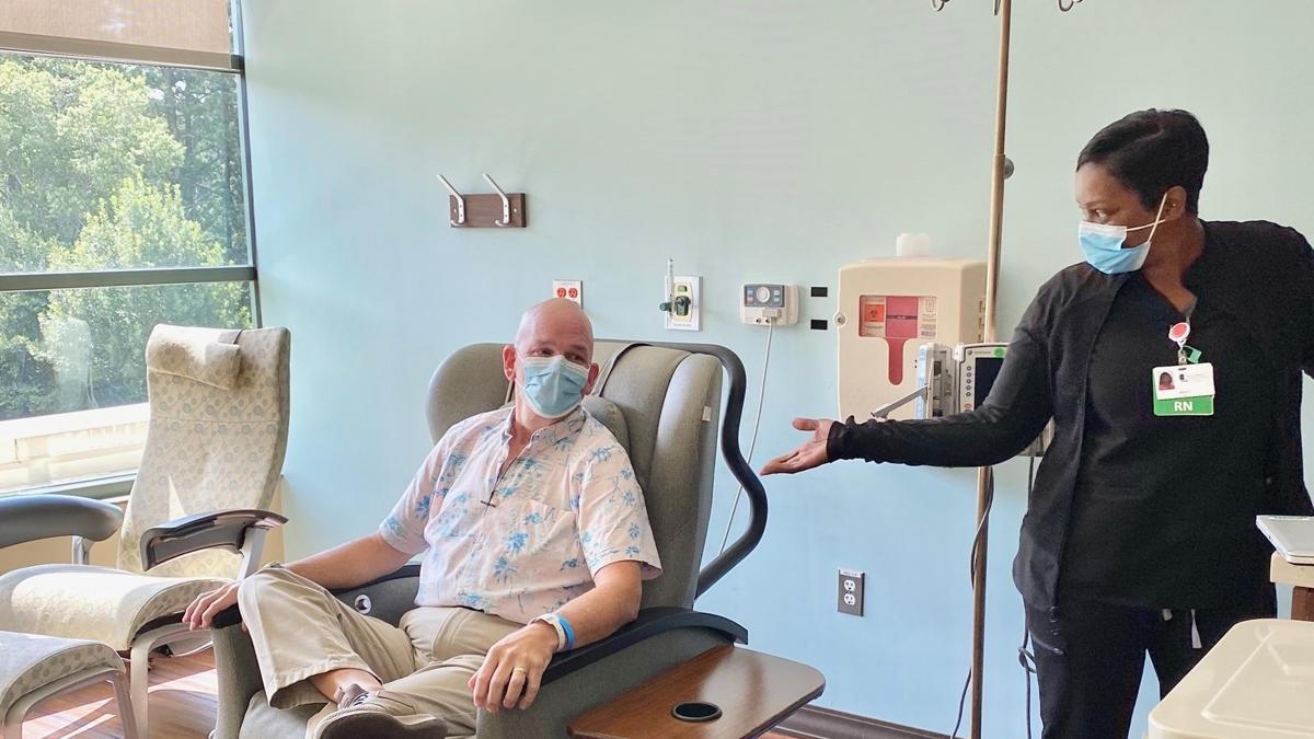 Cancer Treatment Centers Of America Ctca Cancercenter Twitter