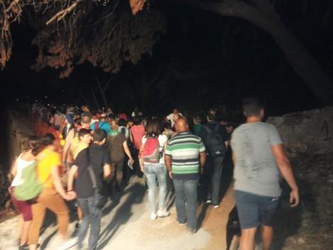 Covid19 Sicilia, dal 3 al 6 settembre vietata 'l'Acchianata' al santuario di Santa Rosalia, firmata l'ordinanza - https://t.co/uWaApbVhCq #blogsicilianotizie
