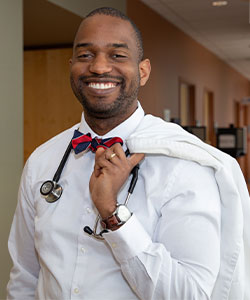 test Twitter Media - CAFP Board Member Cleveland Piggott, MD, MPH, was just named the Vice Chair for Diversity, Health Equity, and Inclusion at the University of Colorado Department of Family Medicine! We are so proud of his hard work! https://t.co/hYEoDDfu6b https://t.co/ZRm3Wk6lvI
