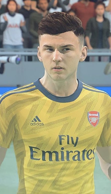 Afcstuff On Twitter Images Arsenal S Reiss Nelson Bukayo Saka Gabriel Martinelli Kieran Tierney With New Facescans On Fifa 21 Fifafaces1 Afc Https T Co Si8j4dq204