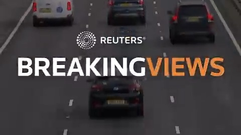 From @Breakingviews: The AA says it has received takeover approaches from three parties who are interested in buying the group https://t.co/dqbgQ7usvI