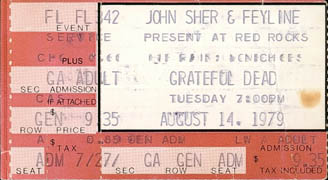 At the McNichols Sports Arena OTD in 1979, the @GratefulDead debuted the John Perry Barlow and Brent Mydland-penned tune Easy to Love You.