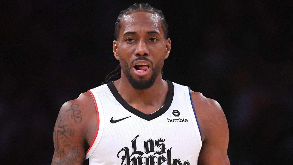 #ClipperNation -6 vs. #ThunderUp 225   Possible #Clippers starters and reserves:  * Possible Limited Minutes = (PLM)  Jackson (PLM)  George (PLM) Kawhi (PLM)  Morris (PLM) Zubac (PLM)  Reserves   Lou (PLM) Mann Coffey McGruder Green (PLM) Patterson  Noah https://t.co/Il6QfkSvDv