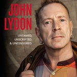 Image for the Tweet beginning: John Lydon – I Could