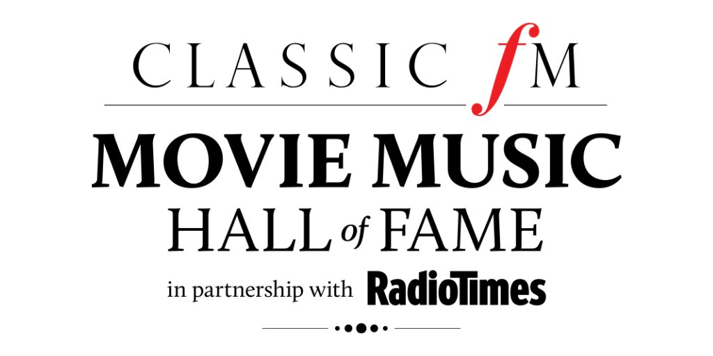Voting is still open to choose the all-time best piece of movie music as part of the @ClassicFM Movie Music Hall of Fame. Plus, take our cryptic quiz to test your knowledge. All this at radiotimes.com/classicFM.